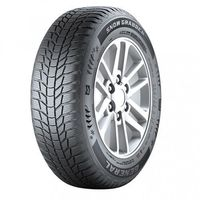 Opony 4x4, Opona General Tire SNOW GRABBER PLUS 255/55R18 109V XL 2019