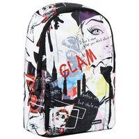 Tornistry i plecaki szkolne, Plecak Szkolny Glam