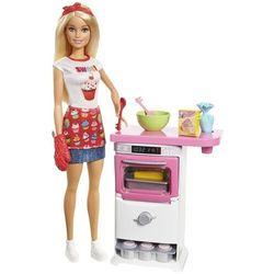 Barbie - Domowe wypieki