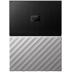"""Dysk Western Digital WDBFKT0030BGY - pojemność: 3 TB, USB: 3.0, 2.5"""""""