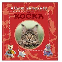 Kočka - Album kamaráda neuveden