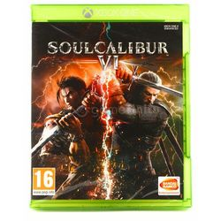 Soul Calibur 6 (Xbox One)