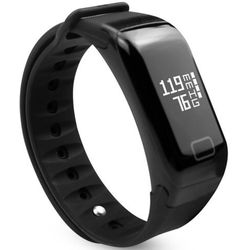 Smartband MEDIA-TECH Active Band MT854 Czarny