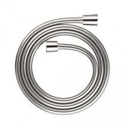 Wąż prysznicowy z powierzchnią metaliczną 1,25m, EcoSmart, DN15 Isiflex 28270000 Hansgrohe