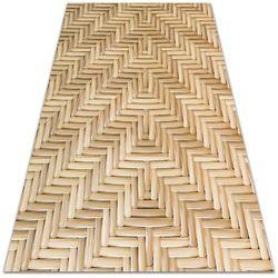 Tarasowy dywan zewnętrzny Tarasowy dywan zewnętrzny Wiklinowa tekstura