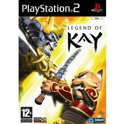 Legend Of Kay - Sony (PS2)