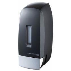 Dystrybutor mydła Bisk H4 500 ml czarny