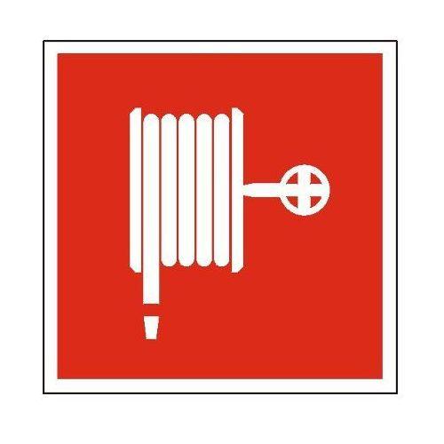 Oznakowanie informacyjne i ostrzegawcze, Znak Hydrant wewnętrzny