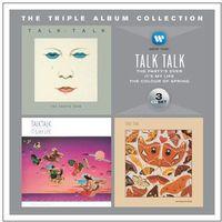 Pozostała muzyka rozrywkowa, Triple Album Collection - Talk Talk (Płyta CD)