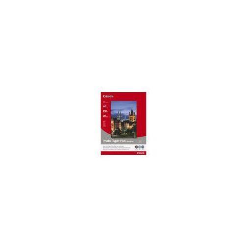Papiery fotograficzne, Papier fotograficzny CANON Photo Paper Plus Semi-gloss 260g 10 x 15 cm SG-201