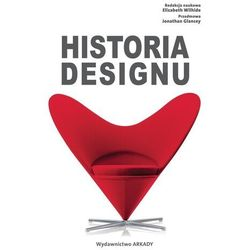Historia designu - elizabeth wilhide (opr. twarda)
