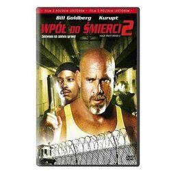 Wpół do śmierci 2 (DVD) - Art Camacho DARMOWA DOSTAWA KIOSK RUCHU