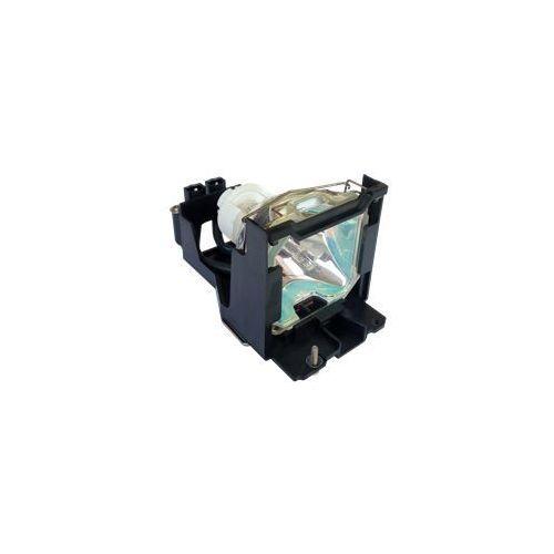 Lampy do projektorów, Lampa do PANASONIC PT-L712U - generyczna lampa z modułem (original inside)