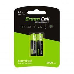 Green Cell Akumulator Green Cell 2x AA HR6 2000mAh