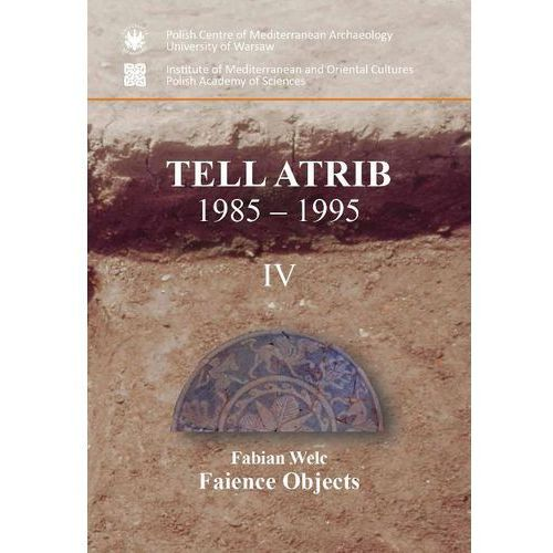 E-booki, Tell Atrib 1985-1995 IV - Fabian Welc (PDF)