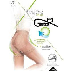 Rajstopy Gatta Body Lift-up 20 den daino/odc.beżowego - daino/odc.beżowego