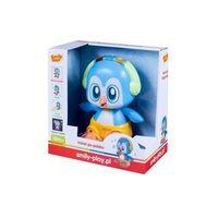 Pozostałe zabawki dla najmłodszych, Tańczący pingwin Smily Play 6O40GC Oferta ważna tylko do 2031-09-03