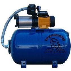 Hydrofor ASPRI 45 4 ze zbiornikiem przeponowym 200L rabat 15%