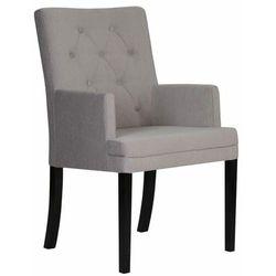 Fotel tapicerowany Toruń Wąski 98 cm