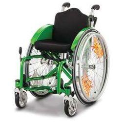 Wózek inwalidzki dziecięcy FLASH MEYRA