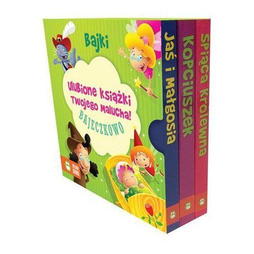 Pozostałe książki, Bajeczkowo Pakiet - Jeśli zamówisz do 14:00, wyślemy tego samego dnia. Darmowa dostawa, już od 99,99 zł.