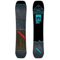 Deska snowboardowa Rome Ravine 2020