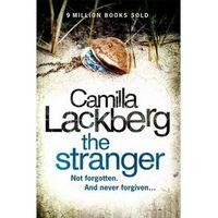 Pozostałe książki, The Stranger Camilla Läckberg