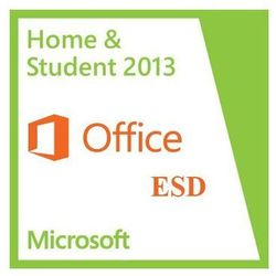 Microsoft Office Home & Students ESD 2013 32/64bit PL