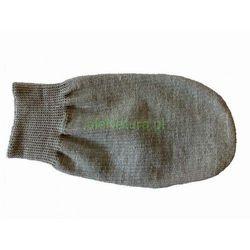 ACT NATURAL lniana rękawica peelingująca (myjka) do kąpieli