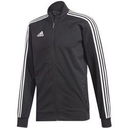 Bluza dla dzieci adidas Tiro 19 Training Jacket czarna DT5276