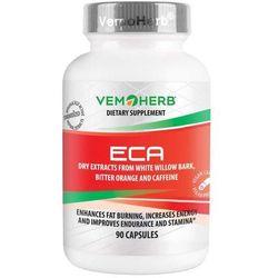 VemoHerb ECA 90 kaps
