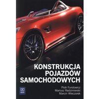 Biblioteka motoryzacji, Konstrukcje pojazdów samochodowych (opr. miękka)
