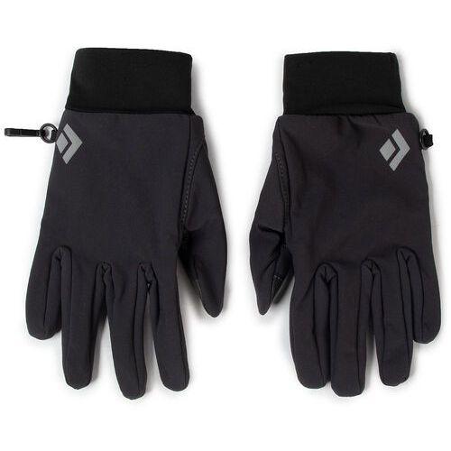 Rękawice ochronne, Rękawice narciarskie BLACK DIAMOND - LightWeight Softshell BD801046 Smok