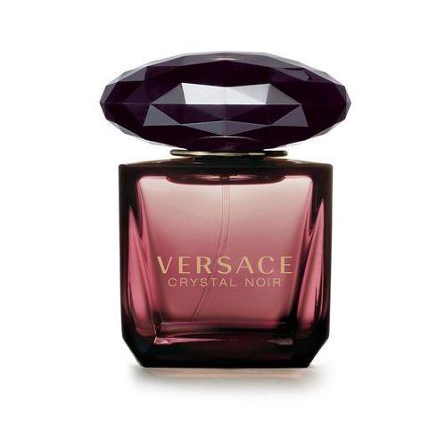 Wody toaletowe damskie, Versace Crystal Noir Woman 30ml EdT