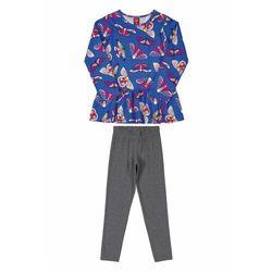 Komplet dziewczęcy bluza+spodnie 4P39A1 Oferta ważna tylko do 2031-04-12