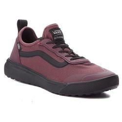 Sneakersy VANS - UltraRange Ac VN0A3MVQYGU Catawba Grape/Black