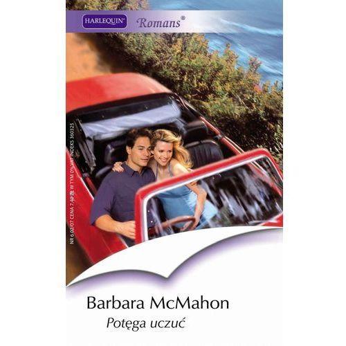 E-booki, Potęga uczuć - Barbara McMahon