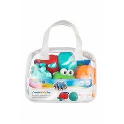 Zestaw zabawek do kąpieli ocean 5O38FN Oferta ważna tylko do 2031-05-24