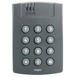 SL2000F Elektroniczny zamek szyfrowy wewnętrzny klawiatura Roger
