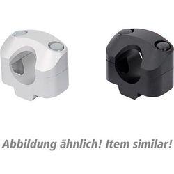 SW-MoTech Handlebar clamps 22 on 28 mm handlebar black XRV 750 RD07 50180540070
