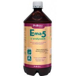 PROBIOTICS Ema5 z wrotyczem 1 litr
