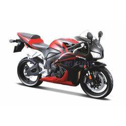 MAISTO Honda CBR600RR 1/12