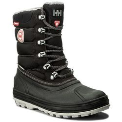 Śniegowce HELLY HANSEN - W Tundra Cwb 112-32.991 Jet Black/Charcoal/Angora/Light Grey