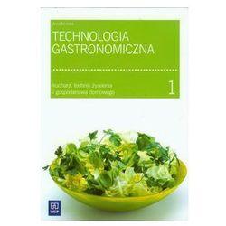 Technologia gastronomiczna część 1 (opr. miękka)