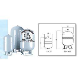 Naczynie wzbiorcze DS 24 CE - 24 litrów rabat 10%