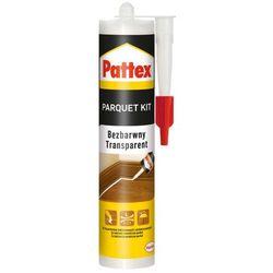 Uszczelniacz do podłóg Pattex Sealant 280 ml transparentny