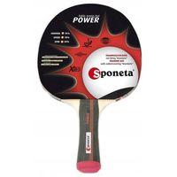 Tenis stołowy, Rakietka do tenisa stołowego Power Sponeta