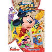 Bajki, Klub Przyjaciół Myszki Miki. Super przygoda! [DVD]
