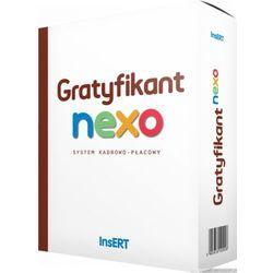 Gratyfikant nexo PRO Insert (do 30 pracowników )