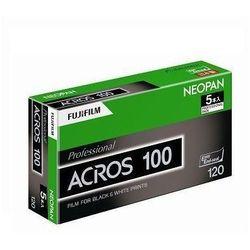 Fuji Neopan Acros 100 typ 120